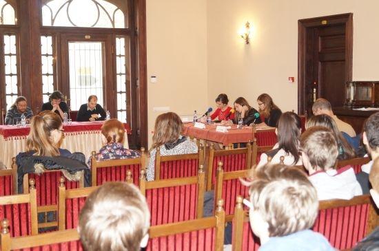 Radio România Cultural la Carei,într-o emisiune concurs