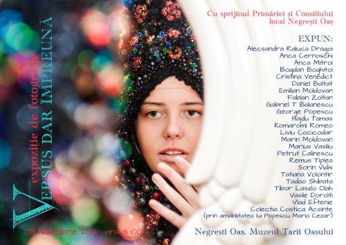 Poveștile României redate prin artă fotografică