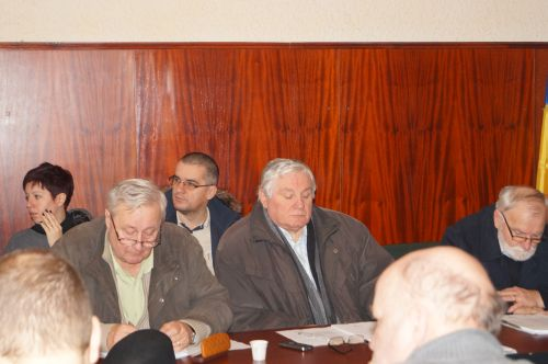 Şi FDG Carei îl susţine pe Klaus Iohannis,candidatul ACL