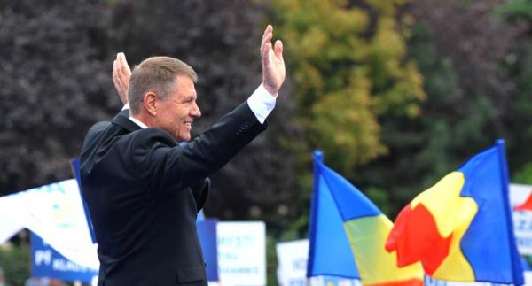 Ceremonie de validare a lui Iohannis vineri la CCR