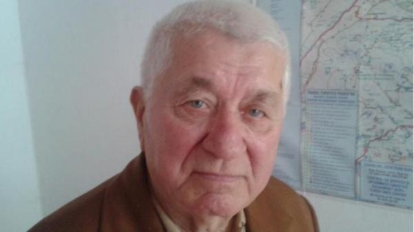 """Opinie de pensionar: """"Dacă se votează cinstit,Johannis va fi președinte"""""""