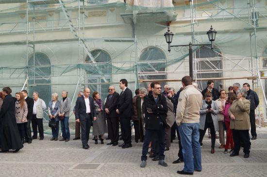 Finul primarului Kovacs refuză să publice integral materialele consilierului Ciută pe care îl denigrează