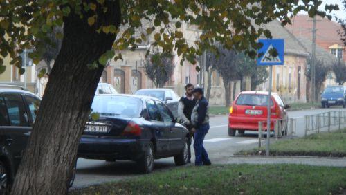 """Infracţiuni şi Contravenţii electorale. Campania """"ALEGE SĂ FII CORECT!"""""""