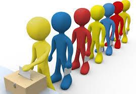 Smecheria cu sectiile de votare