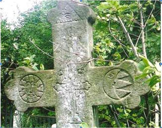 Ne-am iubit şi ne iubim credinţa, ţara şi neamul. Două biserici, acelaşi ritual