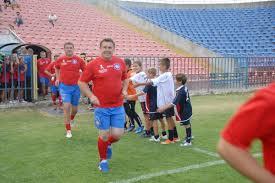 Fost fotbalist  de la Olimpia Satu Mare decedat la 40 de ani