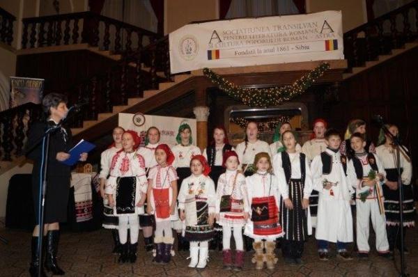 Festivalul de Datini şi Obiceiuri de Crăciun Carei 2016