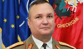 Un nou șef al Statului Major, numit de Iohannis