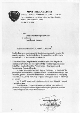 Antiromânism pe faţă. Guvernul de la Budapesta a interzis diplomaților maghiari participarea la ceremoniile dedicate Zilei României