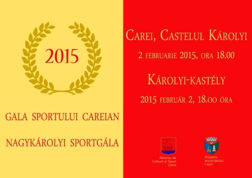 Gala Sportului  careian