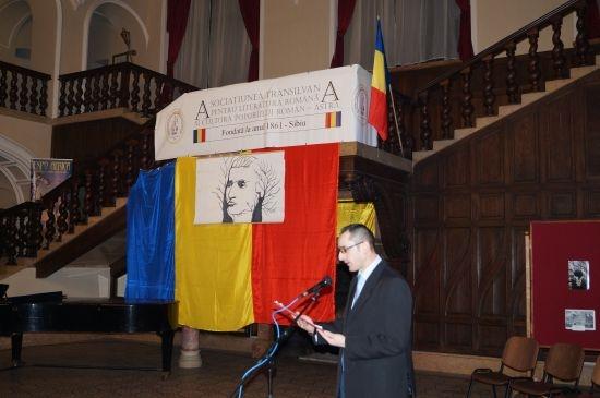 Comemorare Mihai Eminescu la Carei