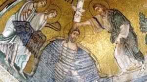 Evanghelia la duminica dinaintea Botezului Domnului