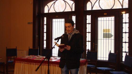 Manifestări dedicate lui Mihai Eminescu