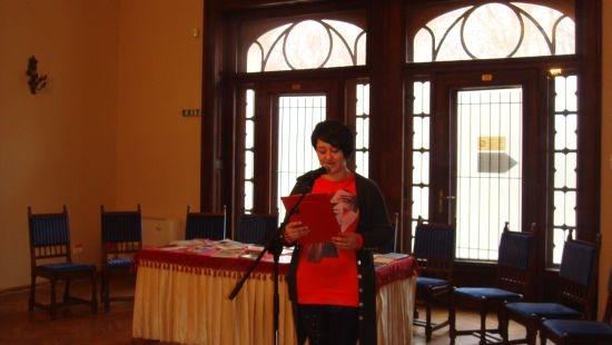 Maratonul poeziei românești la Castelul din Carei, ediţia a III-a