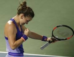 Victorie! Simona Halep câştigă al doilea mare turneu din cariera ei