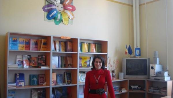 Un singur profesor documentarist la Carei