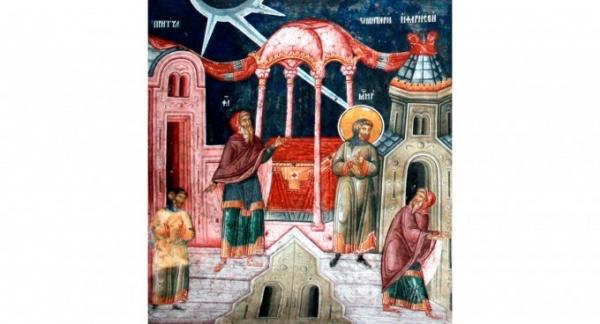 Evanghelia de Duminică: Parabola unui dublu paradox: virtuosul păcătos și păcătosul drept