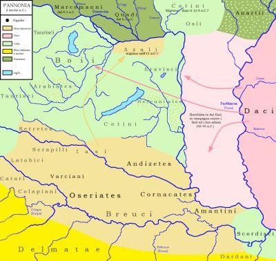 Arheologi maghiari: Dacii au locuit şi pe actualul teritoriu al Ungariei