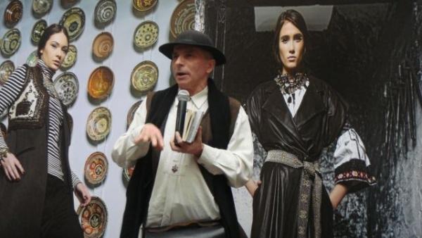Grigore Leşe, lecţie de viaţă pentru tineri la Satu-Mare