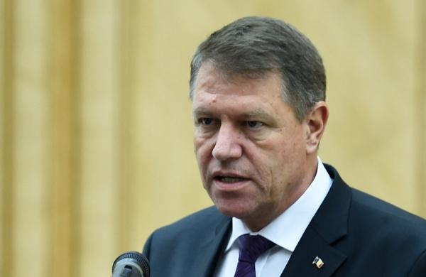 Iohannis: Nimeni nu e mai presus de lege. Cum comentaţi situaţia din Republica de la Carei-România?