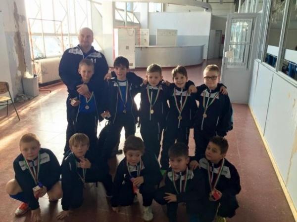 FC Kinder Carei la Mateszalka