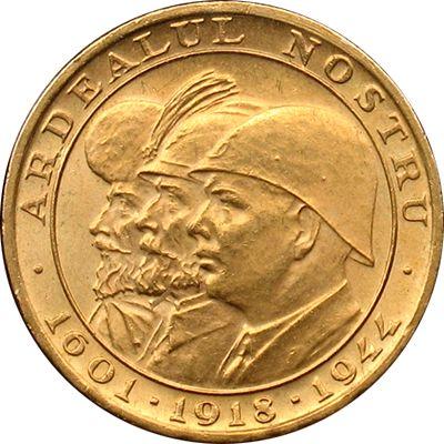 Medalia jubiliară Ardealul Nostru