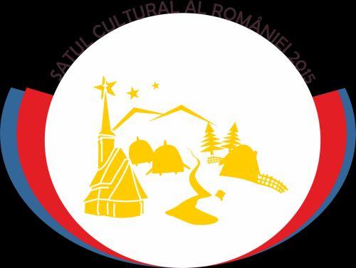 Satul cultural al României în 2015.Comunele finaliste