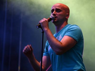 Voltaj va reprezenta România la Eurovision Song Contest 2015, de la Viena