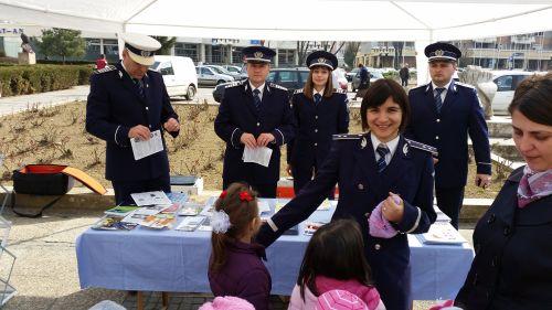 25 MARTIE, ZIUA POLIŢIEI ROMÂNE. Avansări în grad