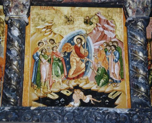 PAŞTELE, sărbătoarea bucuriei şi a tradiţiilor din jurul veştii că Hristos a înviat