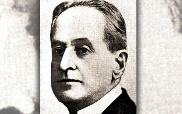 89 de ani de la moartea lui Vasile Stroescu, boierul basarabean considerat pericol public de Imperiul Austro-Ungar