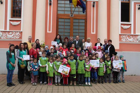 Concurs organizat de APM Satu-Mare