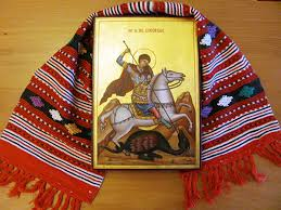 Sfântul Mare Mucenic Gheorghe, purtător de biruinţă