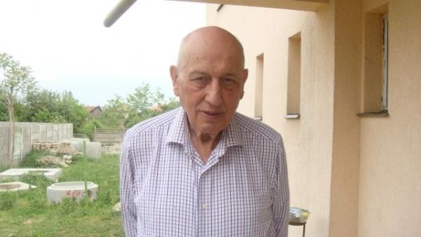Interviu cu Lascăr Pană la Memorialul Mircea Dohan la handbal