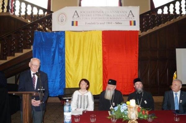 Simpozionul omagial internaţional dedicat Acad.Emil Burzo