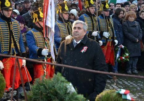 Liderul UDMR Bihor, AGENT MAGHIAR! DNA a cerut arestare lui fiindcă ar fi protejat de serviciile secrete din Ungaria