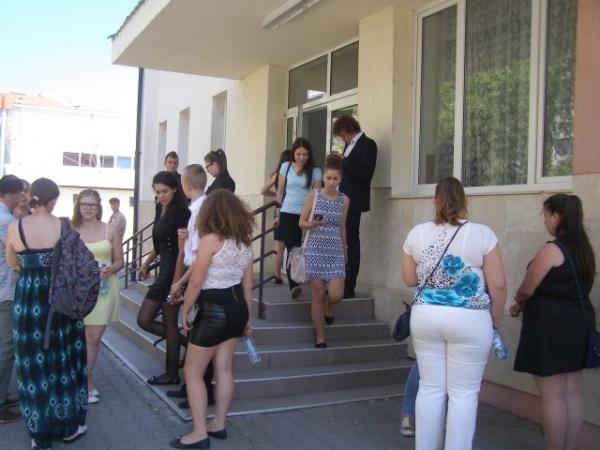 BAC 2015: 831 de candidaţi pentru sesiunea din toamnă