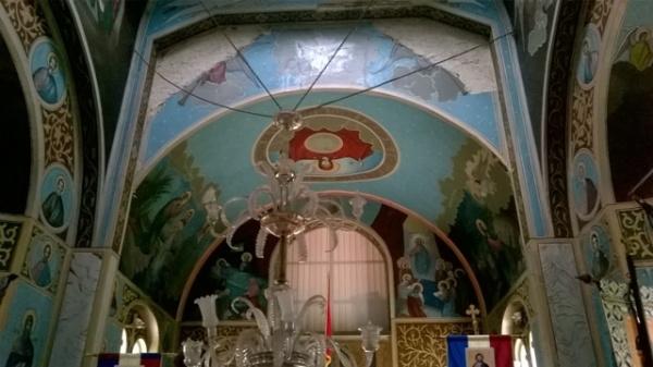 Biserica din Ianculeşti intră în atenţia Consiliului Local Carei în urma semnalărilor Buletin de Carei
