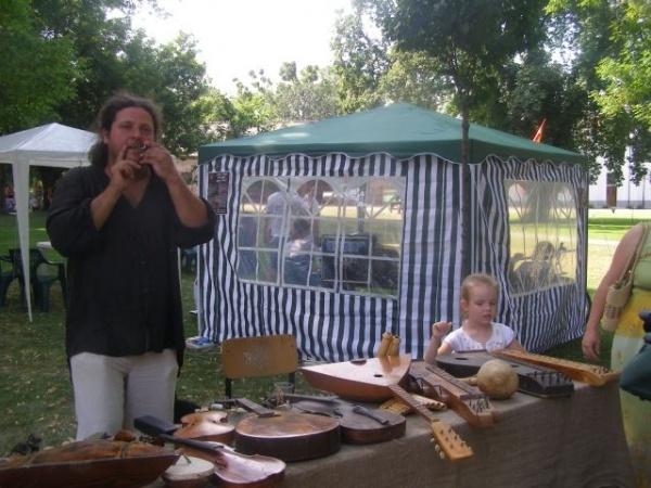 Se caută voluntari pentru Festivalul Medieval