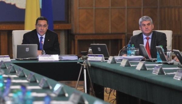 Efectul protestului: Victor Ponta DEMISIONEAZĂ. Nu mai avem Guvern