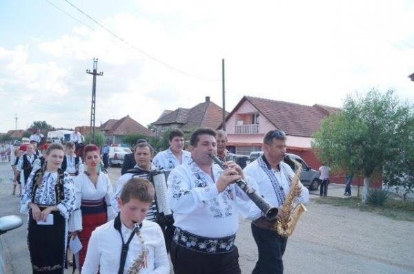Cursuri de taragot, saxofon, oboi, trompetă… la Carei