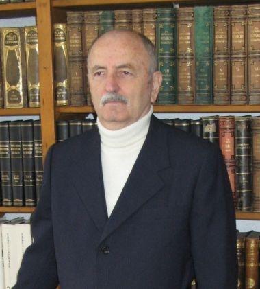 In Memoriam Prof.dr.Ioan Chindriş