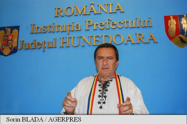 """Marșul național """"Avram Iancu"""", 100 de kilometri parcurși pe jos în memoria eroului moților"""