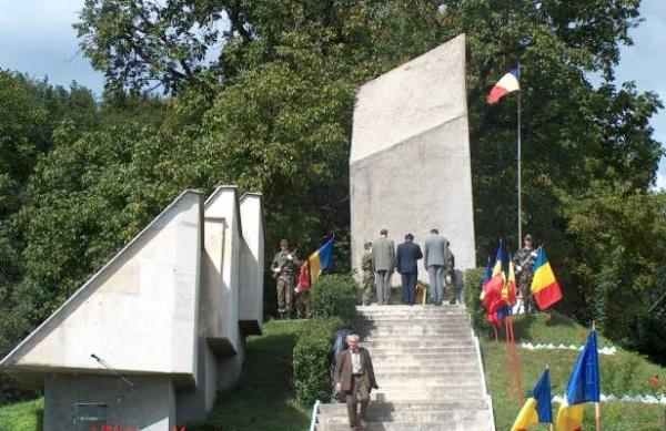 9 septembrie 1940 – 75 de ani de la masacrul de la Treznea
