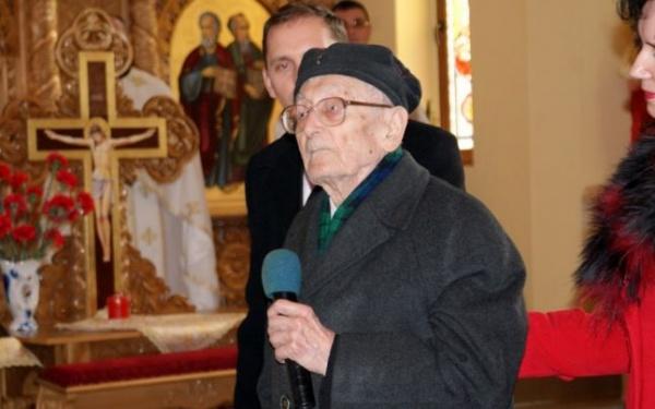 Mărturiile prelatului papal care a trăit 102 ani şi i-a fost secretar primului cardinal al românilor