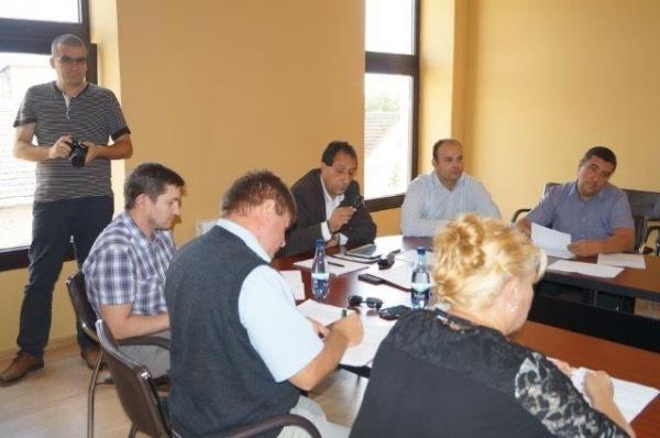 Motivul refuzului filmării şedinţelor CL de primarul Kovacs: promovarea minciunii pe pagina oficială a Primăriei Carei