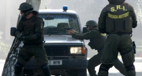 Raport SRI: România, posibilă ţintă a teroriştilor