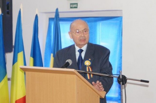 Acad.Ionel Valentin Vlad, preşedintele Academiei Române va fi prezent la manifestările  ASTRA de la Carei
