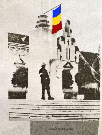 Carei 25 octombrie 1944