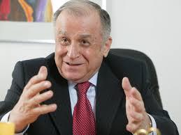Ion Iliescu, pus sub acuzare în dosarul Mineriadei din 1990